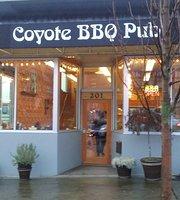Coyote BBQ Pub
