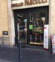 Bar Pascucci Frullati