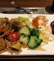 Tatami Japansk Restaurant