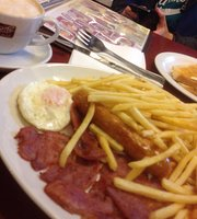 Deepcut Cafe
