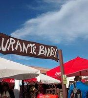 Restaurante Bamby