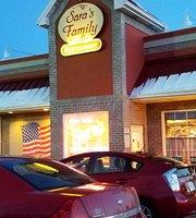 Sara's Family Restaurant