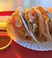 Pineda Taco