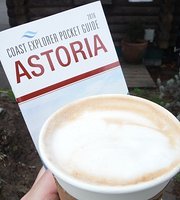 Journey's End Espresso