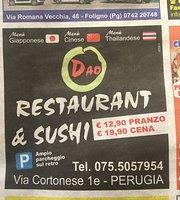 Ristorante Sushi Dao