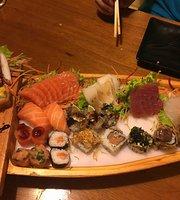 Koichi Culinária Japonesa