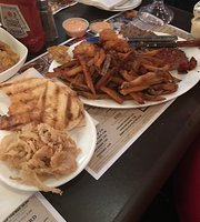 Dallas BBQ - Queens