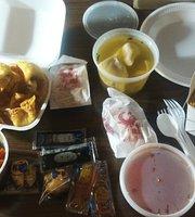 Eddie Cheng Chinese Restaurant Incorporated