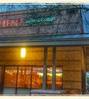 Chens Chinese Bistro