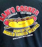 Sams Corner Hot Dogs