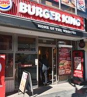 Burger King, Osu