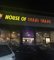 House of Shabu Shabu