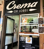 ‪Crema on Lords‬
