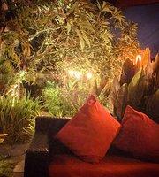 Grass Terrace Cafe