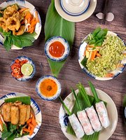 Den Long - Home Cooked Vietnamese Restaurant
