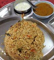 Tamil Nadu Restaurant