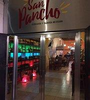 San Pancho Taqueria & Cerveceria