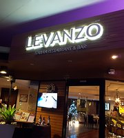 Levanzo Italian Restaurant and Bar