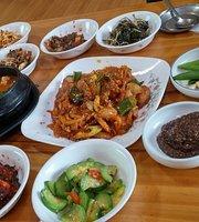 Pancake Ju Main Family