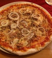SonnenhofRestaurante Holzofenpizza