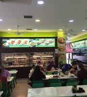 Al-Azhar Restaurant