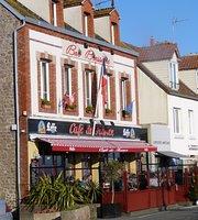 Le Cafe de France Barfleur