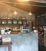 Hundred Islands Coffee Bar