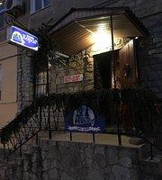Cafe Korsar