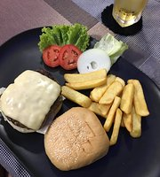 Eden Steak and Burger