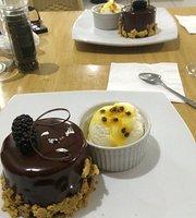 De Orien Cafe