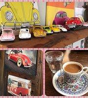 Tosbaga Cafe & Restaurant