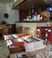 Bar Restaurant Glacier le Pont