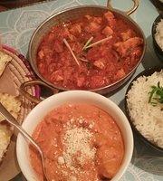 BabaJi Indian Food