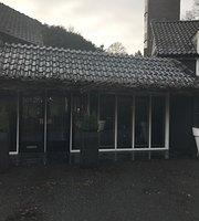 Cafe Restaurant de Westerbouwing