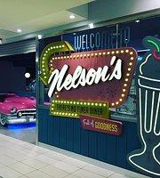 Nelsons Diner Newbury