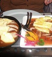 Chinees Restaurant Golden Palace