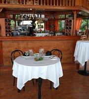 Restaurante Piscinas