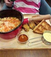 Cafe 360 Tuen Mun