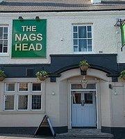 The Nags Head at Carlton