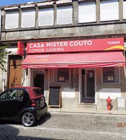 Casa Mister Couto