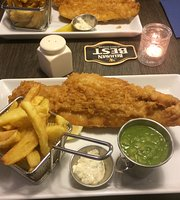 The Reef Fish & Chip Shop