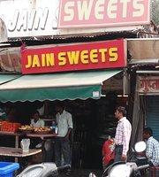 Jain Sweets