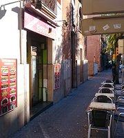 Bar Barbacoa