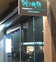 Restaurant Falconera