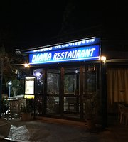 Diana Fish Restaurant