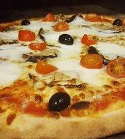 Pizzas Drive