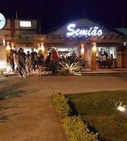 Pizza Frita Semiao