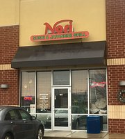 Nori Sushi & Japanese Grill