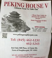 Chan's Peking