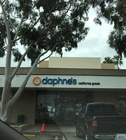 Daphne's California Greek